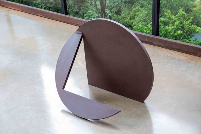 , ' CDR-11,'  1980's decade, Dan Galeria