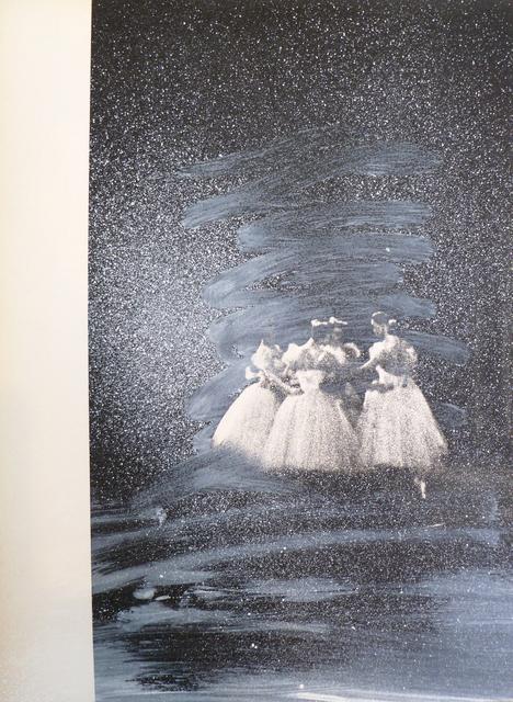 , 'Untitled (Spuma) 3,' 2013, GALERIE GEORGES-PHILIPPE ET NATHALIE VALLOIS