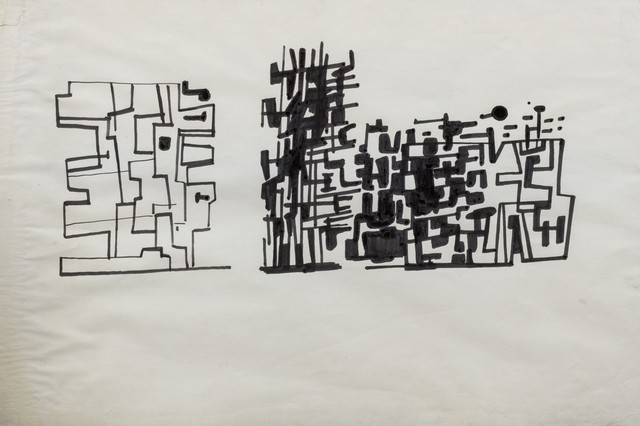 Pietro Consagra, 'Untitled', 1954 ca., Finarte