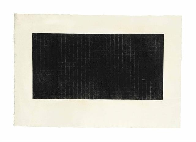Brice Marden, 'Untitled', Christie's