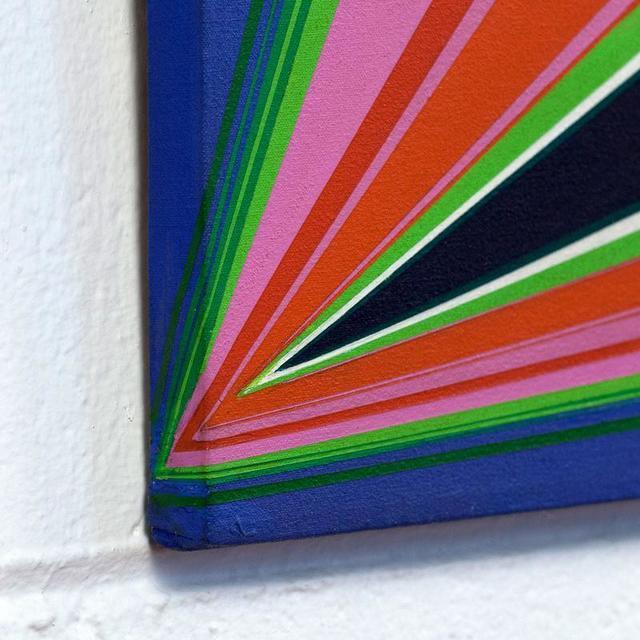 Rita Letendre, 'Sina', 1972, Painting, Acrylic on canvas, Caviar20