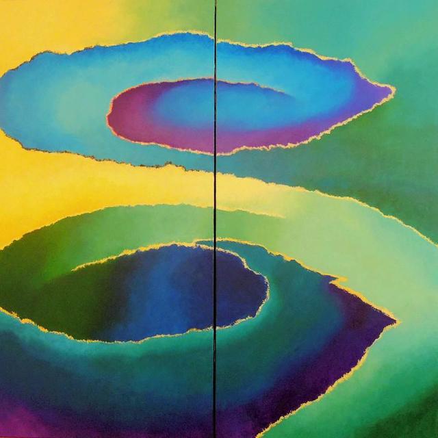 , 'Season Spring #621,' , Calvin Charles Gallery