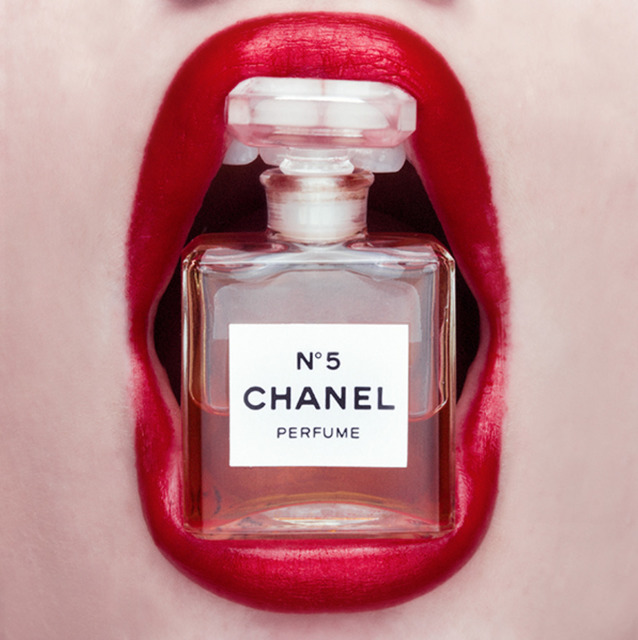 , 'Chanel Mouth,' , Miller Gallery