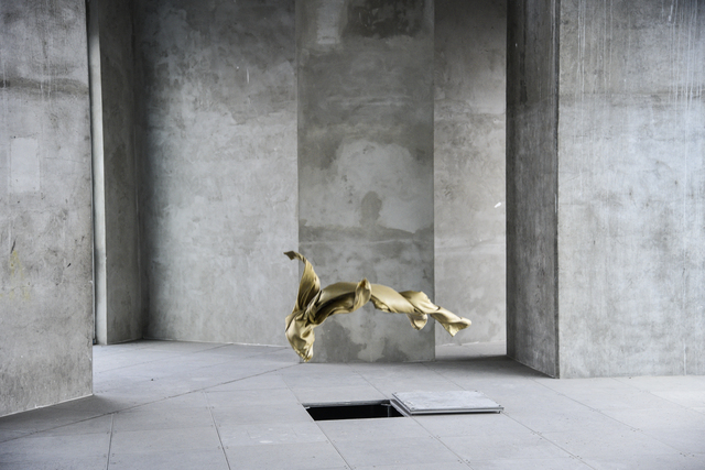, 'Suit,' 20162017, GALERÍA CHLORO