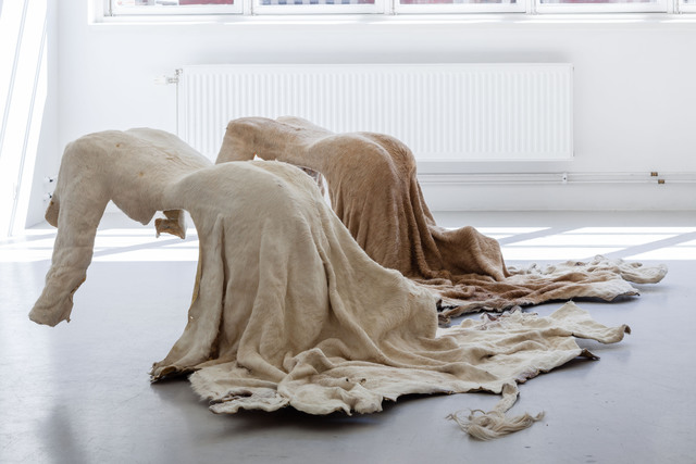 , 'Umfanekiso wesibuko (Mirror image),' 2013, Andréhn-Schiptjenko