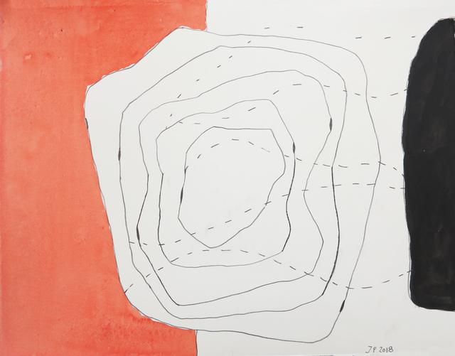 , '100/45b Miguel Hernandez | Wenn das Herz sich nicht mit Schiffen füllt,' 2018, Häusler Contemporary