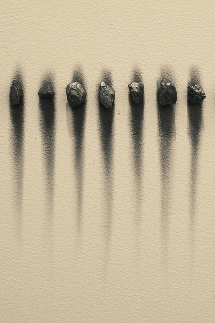 , 'Sfumato (Horizon),' 2010, Anthony Meier Fine Arts
