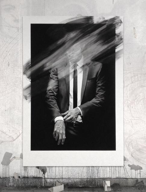 , 'Untitled-02,' 2017, Galerie Alex Schlesinger