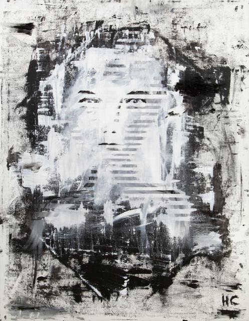 Harley Cortez, 'Untitled', Julien's Auctions