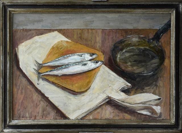 , 'Mackerel,' , Jonathan Cooper