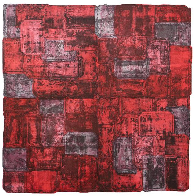 Samuel Levi Jones, 'Water and Air', 2018, Galerie Maximillian