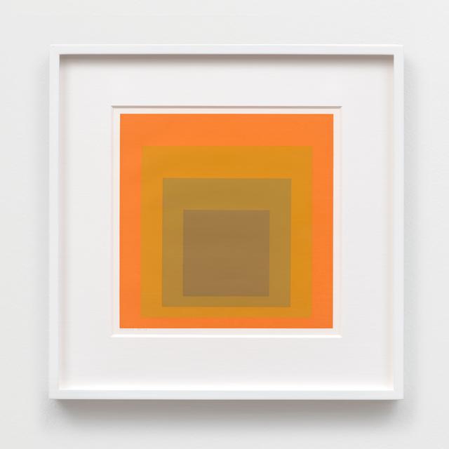 , 'Concord,' 1965, Ludorff