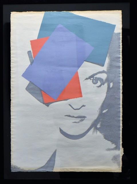 , 'Paloma Picasso (F.S. II.121),' 1975, Verosa