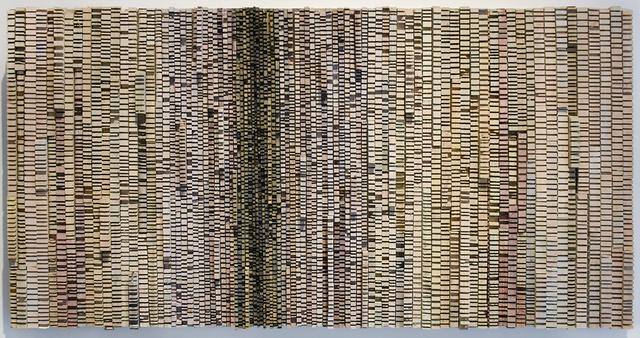 , 'Seachelles,' 2018, Carrie Haddad Gallery