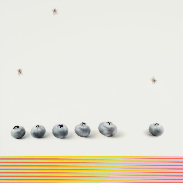 , 'In Line,' 2018, Kiechel Fine Art