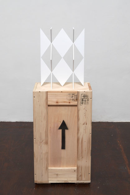 , 'Monument of Doubt VII,' 2008, Sommer & Kohl