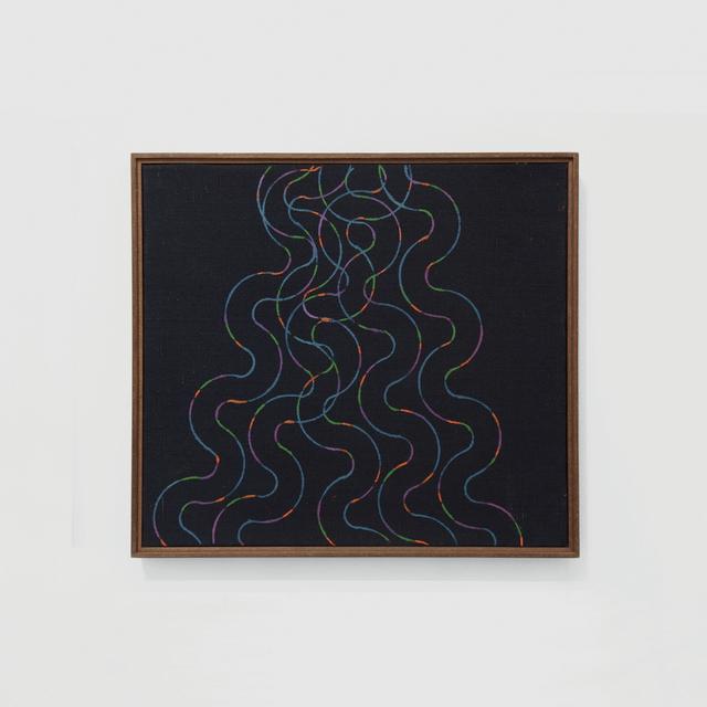 , 'XXI,' 1986, A arte Invernizzi