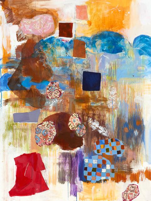 Grace Munakata, 'Sky Boro', Paul Thiebaud Gallery