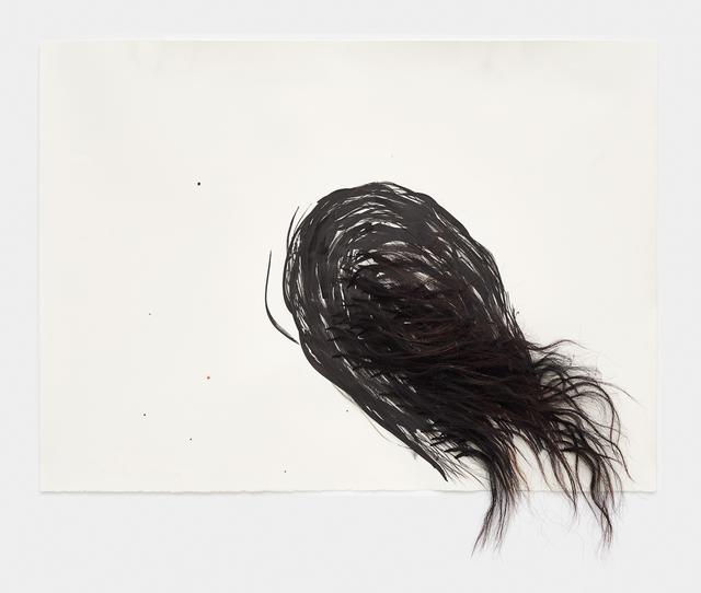 , 'Topography of Memory 5,' 2015, Andréhn-Schiptjenko