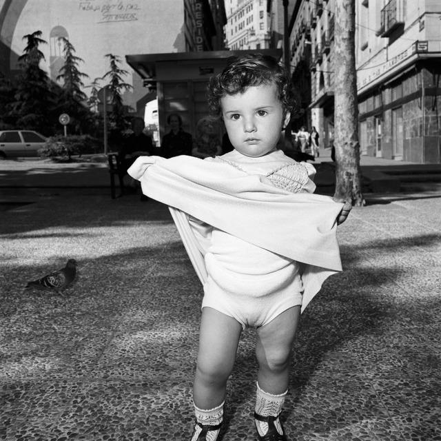 , 'Barcelona, Spain,' 1988, Bruce Silverstein Gallery