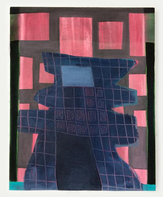 , 'Untitled (CVS15),' 2016, TWFINEART
