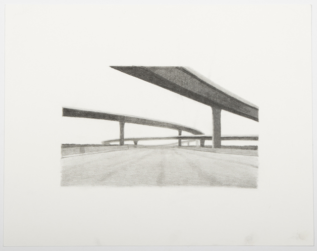 , 'Untitled (Overpass 8) ,' 2013, Planthouse