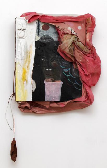 , 'Lady Lookin,' 2014, Zevitas Marcus