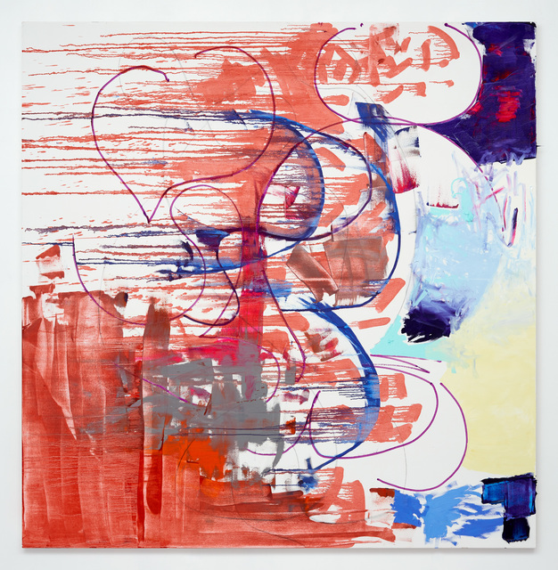 , 'Strings and hollow stones,' 2017, PRAZ-DELAVALLADE