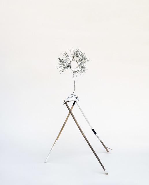 , 'Sun Beacon,' 2014, Taik Persons