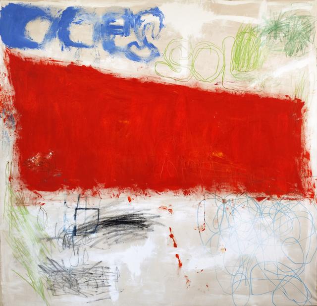, 'Glide,' 2019, CIRCA Gallery