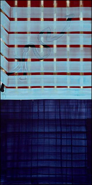 , 'Escoces (Composición),' 1993, Mario Mauroner Contemporary Art Salzburg-Vienna