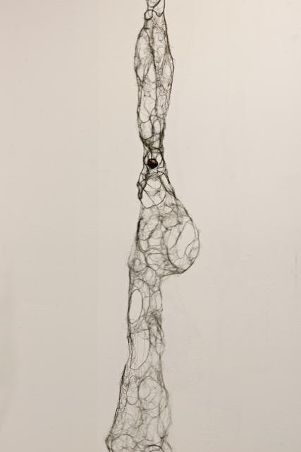 , 'Void Weave (Tremor),' 2017, Josée Bienvenu
