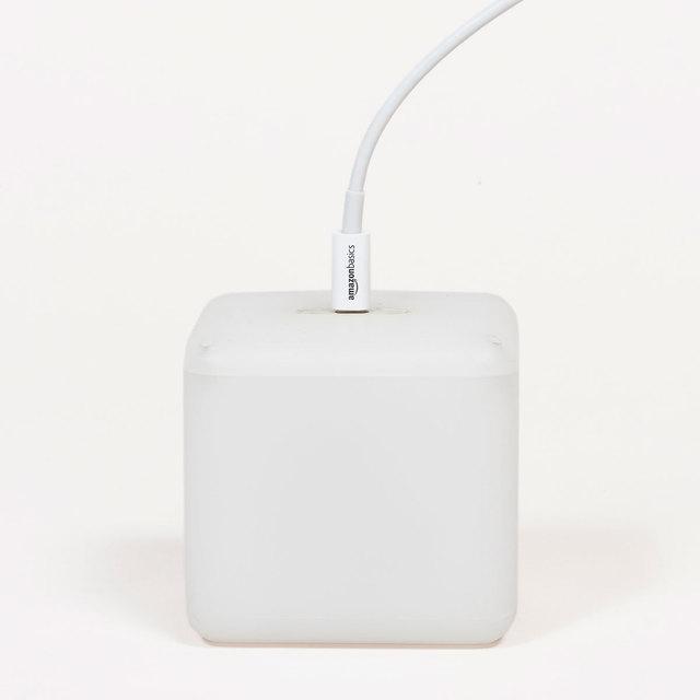 , 'Lamp 723 (Lighting Lamp),' 2015, Patrick Parrish Gallery