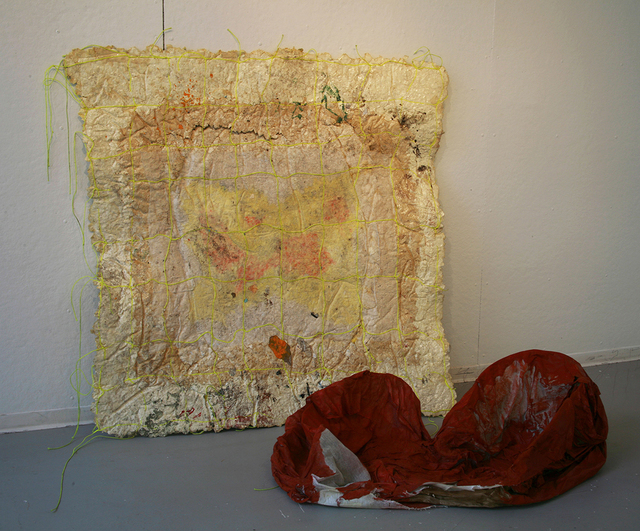 , 'Her & Her,' 2014, Stuart & Co. Gallery