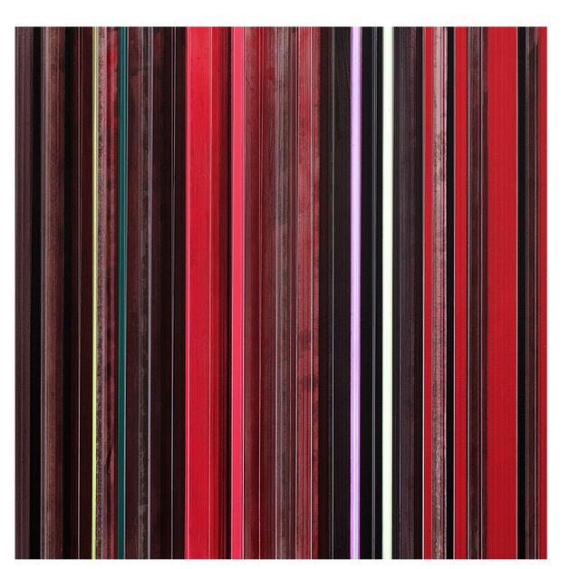 , 'Black Calla Lily,' , The McLoughlin Gallery