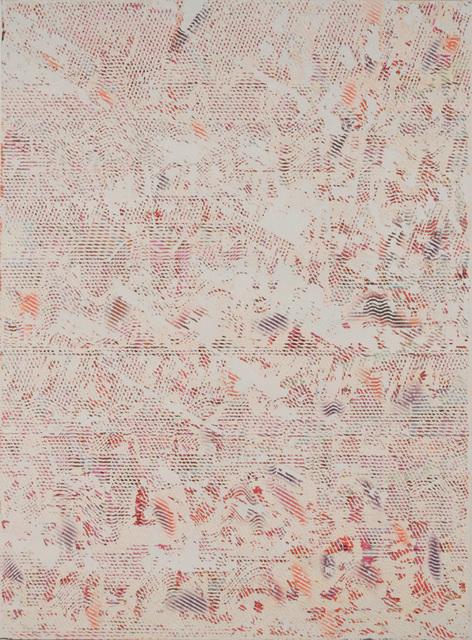 , 'Untitled (Skin #8),' 2009, Galeria Filomena Soares