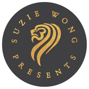 Suzie Wong Presents