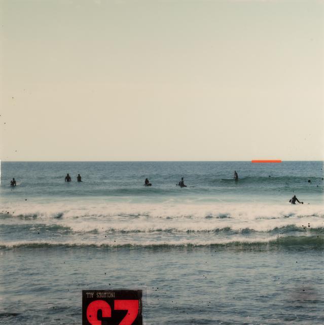 , 'Montauk Surfers, New York ,' 2016, K + Y Gallery
