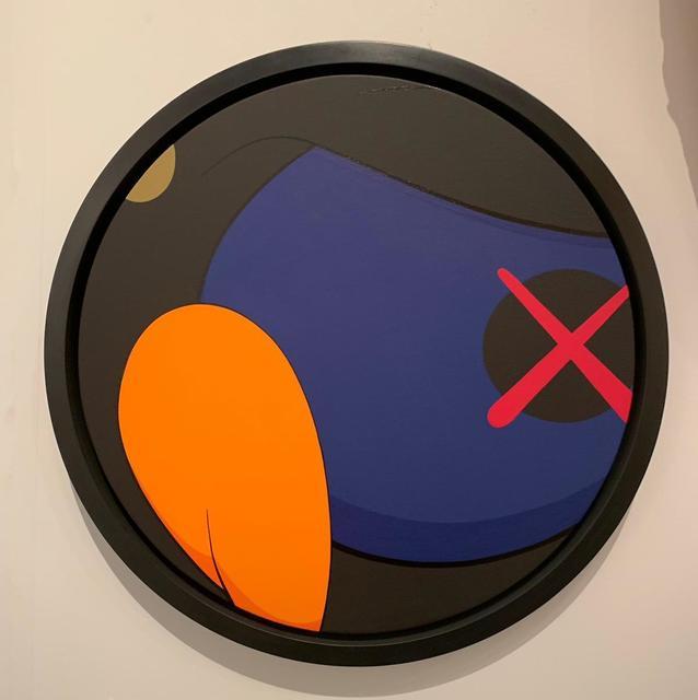 KAWS, 'Untitled', 2011, Upsilon Gallery