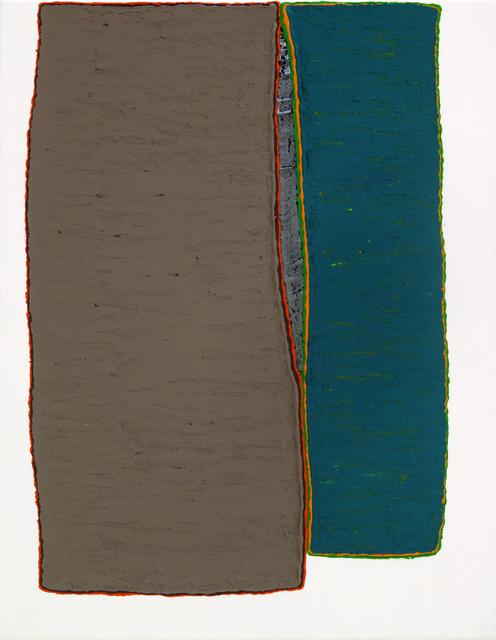 , 'Pile Up & Rub–Chink 12,' , Art Sohyang
