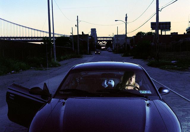 David Drebin, 'Dice Car', 2014, Isabella Garrucho Fine Art