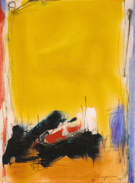 Chinyee 青意, 'Beyond My Window Part II', 2004, Alisan Fine Arts