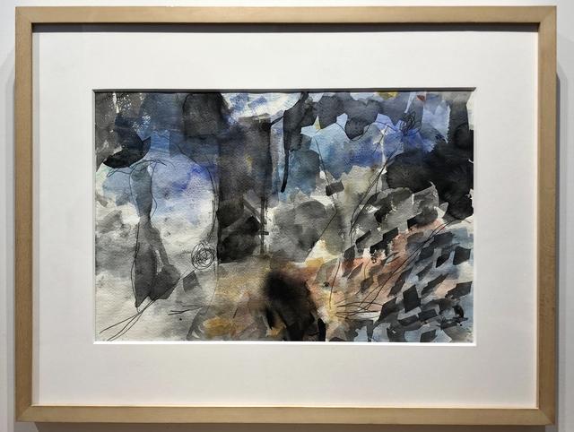 , 'Mountain Rhythm 24,' 2000, Woodward Gallery