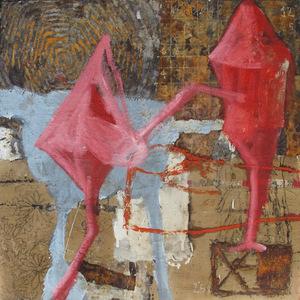 , 'H #24,' , Dean Borghi Fine Art