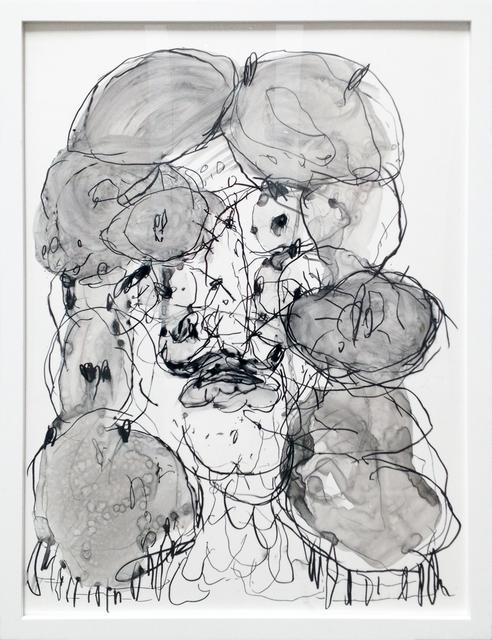 , 'Charles II,' 2016, Luis De Jesus Los Angeles