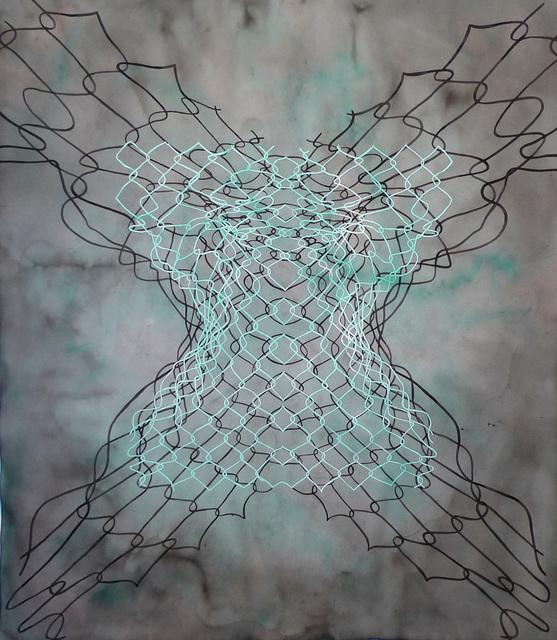 , 'Untitled,' 2013, CCA Andratx Kunsthalle