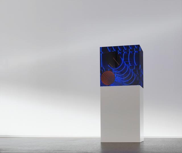 Hans Kotter, 'Triple Tube', 2012, MPV Gallery