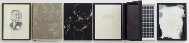 , 'Innem Raum, inner Nacht,' 2014, Kadel Willborn