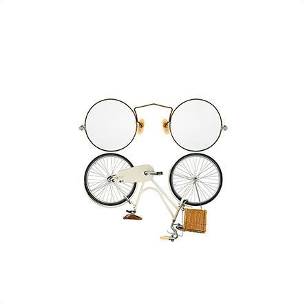 , 'pares ímpares bicicleta,' 2009, Fotospot