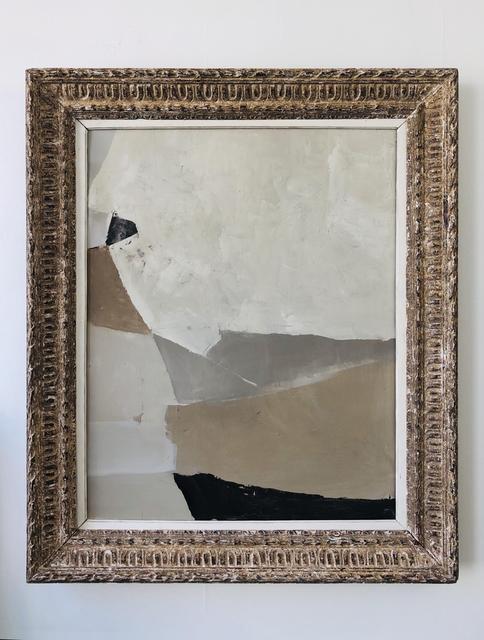 Deborah Tarr, 'White Sands I', Cadogan Contemporary